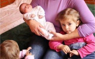 В какой срок нужно прописать новорожденного ребенка в россии, как правильно реализовать процедуру и насколько это сложно