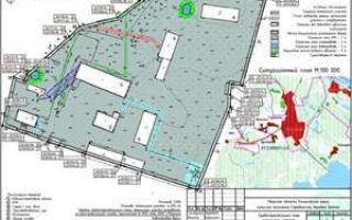 Актуальные правовые вопросы: где можно взять градостроительный план земельного участка?