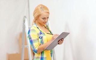 Как правильно составить акт протечки квартиры: сроки и основные сведения, образец