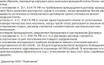 Образец письма о расторжении договора аренды: как составить документ и досрочно прервать на законных основаниях