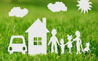 Что такое отчуждение недвижимого имущества, какие юридические термины заменяет это понятие?