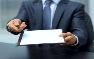Пример договора аренды нежилого помещения: на какие пункты следует обратить особое внимание