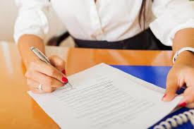 Бланк договора социального найма жилого помещения: основные разделы и порядок заключения соглашения, образец