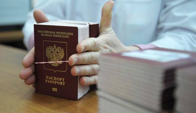 Что собой представляет временный документ при замене паспорта, какие права он дает и где его получить?