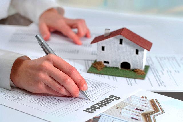 Вопросы недвижимости: кто составляет договор купли продажи квартиры