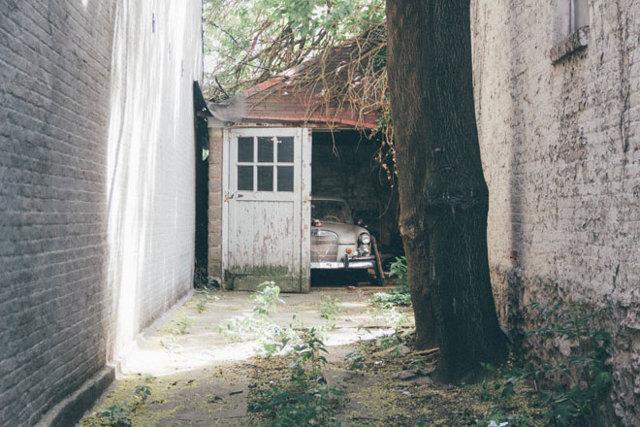 Решение имущественного вопроса, или как купить землю под гараж?