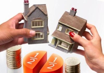 Порядок пользования квартирой, находящейся в долевой собственности