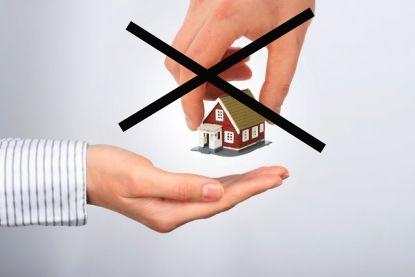 Отмена договора дарения квартиры – некоторые особенности и нюансы