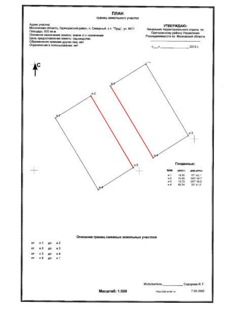 Объединение земельных участков с разным разрешенным использованием, что такое межевание