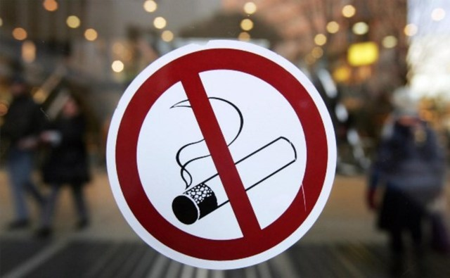 Возможно ли курение на лестничной площадке или клетке в многоквартирном доме