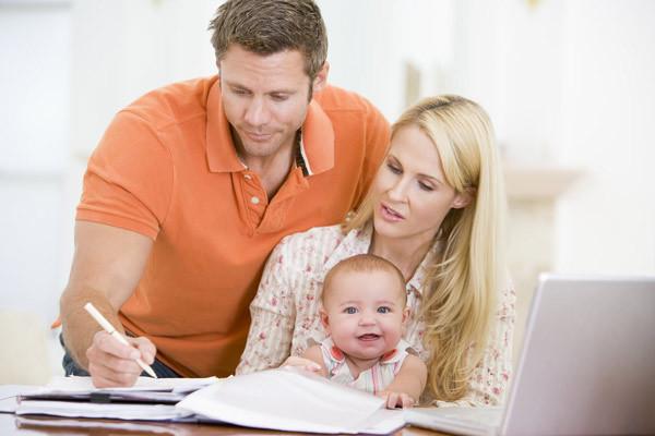 Срок прописки после выписки: специфика прописки новорожденных