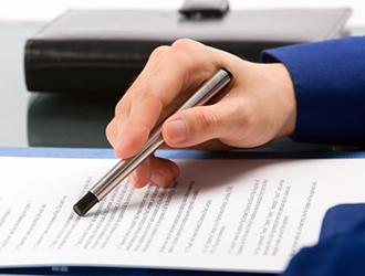 Как правильно составляется договор безвозмездного пользования жилым помещением: основные правила и бланк документа