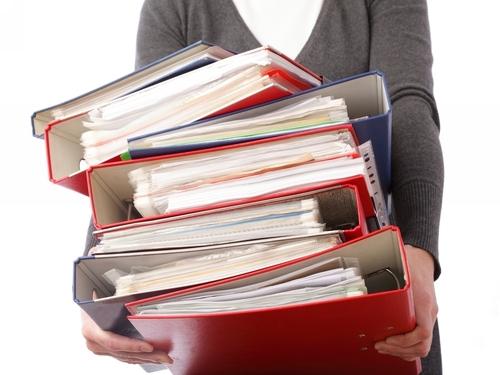 Незавершенка в строительстве: важные рекомендации, полный список документов для совершения сделок