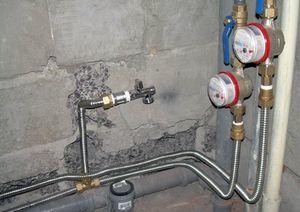 Электронный счетчик горячей воды: сохранит ваш бюджет при оплате ЖКХ и заставит коммунальщиков работать