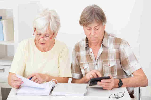 Ипотека, возрастные ограничения и другая полезная информация для заемщиков старше 40 лет