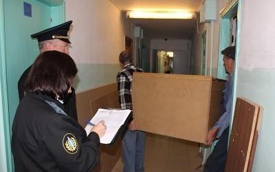 Как выселить квартирантов из коммунальной квартиры, в каких случаях выселение предусмотрено законом