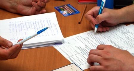 Штраф за проживание без регистрации, размеры штрафов, как определить момент наступления ответственности за нарушение правил регистрации