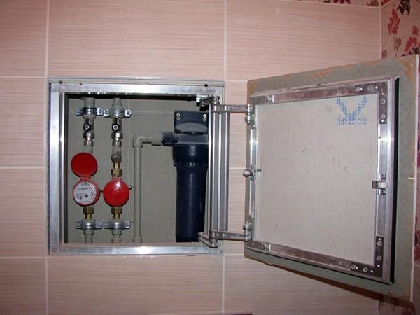 Можно ли самому установить счетчик на воду, нужен ли он, о приборе учета, инструкция по установке