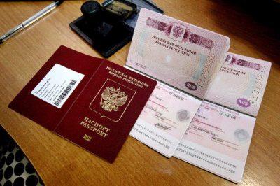 Как производится обязательная регистрация по месту жительства для иностранных граждан?