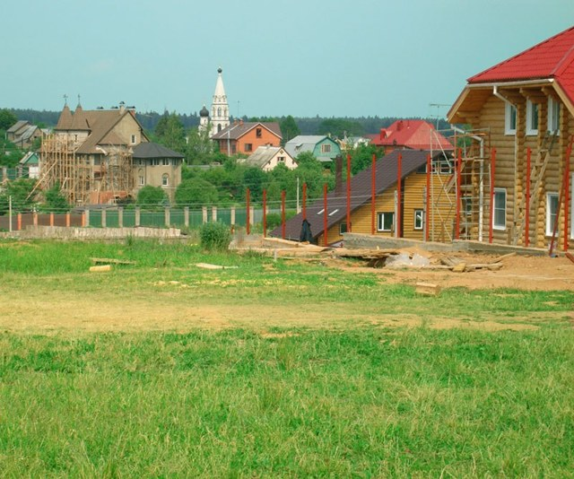 Аренда земли у города – перспективное развитие хозяйства