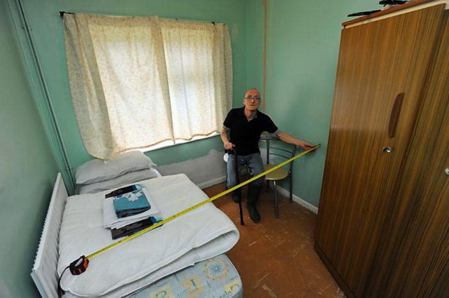 Сколько метров положено на одного человека в России – подробный ответ по данной жилищной норме