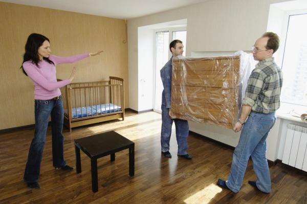 Покупка комнаты в коммунальной квартире по жилищной ипотеке