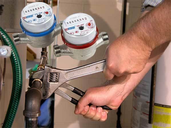 Срок службы счетчиков горячей воды и о необходимости их замены