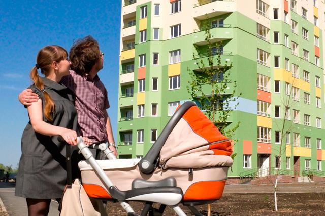 Как многодетной семье получить квартиру от государства, какие документы для этого потребуются. порядок постановки на очередь
