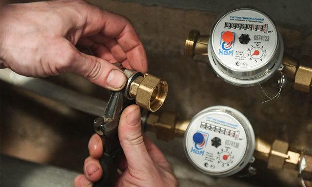Истек срок поверки счетчика воды - что делать, каков порядок действий?