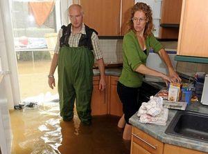 Отвечаем на актуальный вопрос: если я затопила соседей снизу, что делать?