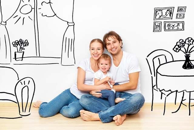 Комната под материнский капитал: законодательство РФ, порядок покупки и нюансы подобной сделки