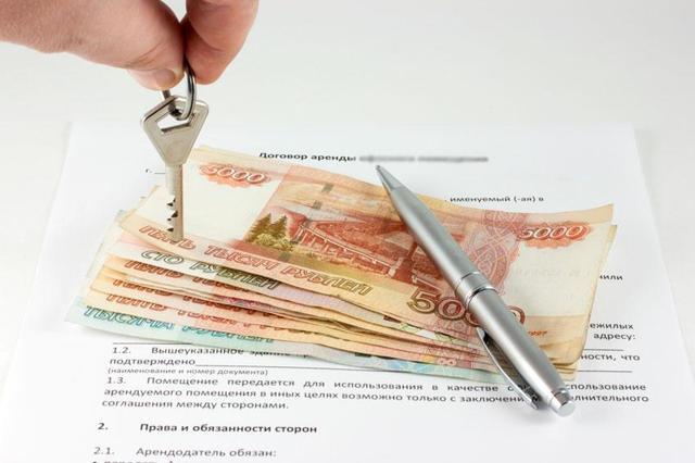 Что содержит типовой договор субаренды нежилого помещения?