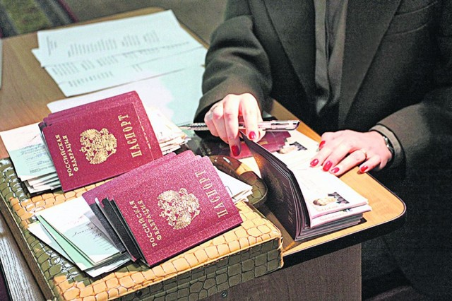 Порядок выписки и прописки, каким образом сегодня учитывают место проживания и временного пребывания граждан