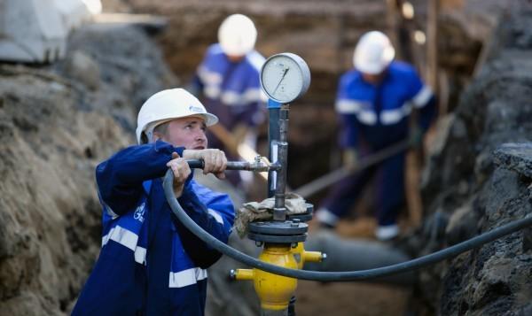 За что должны платить люди, когда происходит газификация села