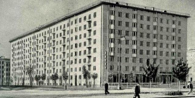 Проекты панельных домов СССР: 9 этажей, 10 или 5 – разбираем отличия разных видов советского жилья