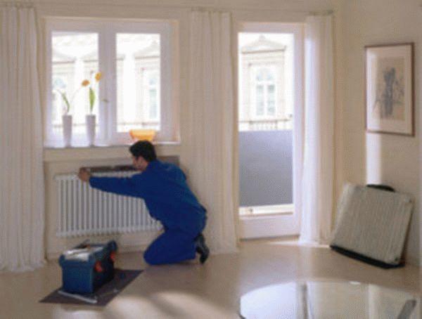 Батарея в квартире: чья собственность в МКД и кто обязан следить за ее состоянием - разбираемся