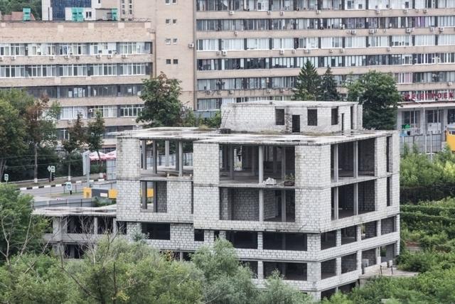 Объект незавершенного строительства: как это понятие прописано в законодательстве?