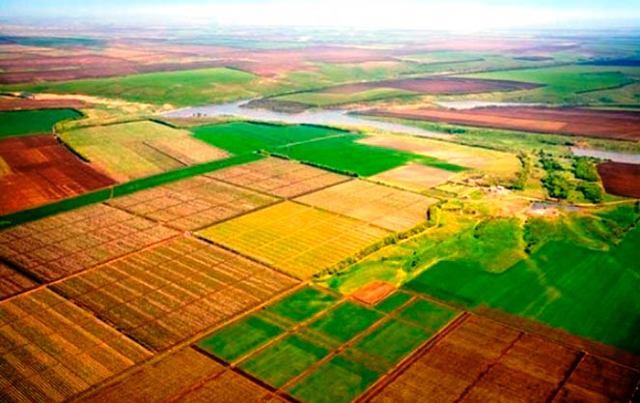 Земли запаса - это почвенный резерв, не эксплуатируемый и не обремененный хозяйственным назначением