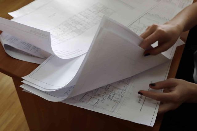 Как оформить кадастровый паспорт на отдельное помещение в здании?