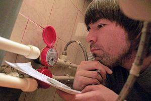 Обязательная поверка счетчиков горячей и холодной воды в 2017 году: как это можно сделать дома, не снимая водосчетчика?