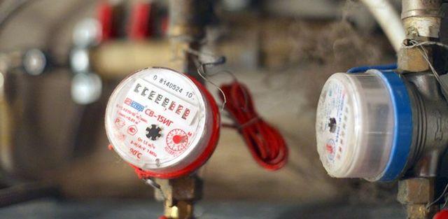Как подать показания за воду: основные способы и правила передачи показаний