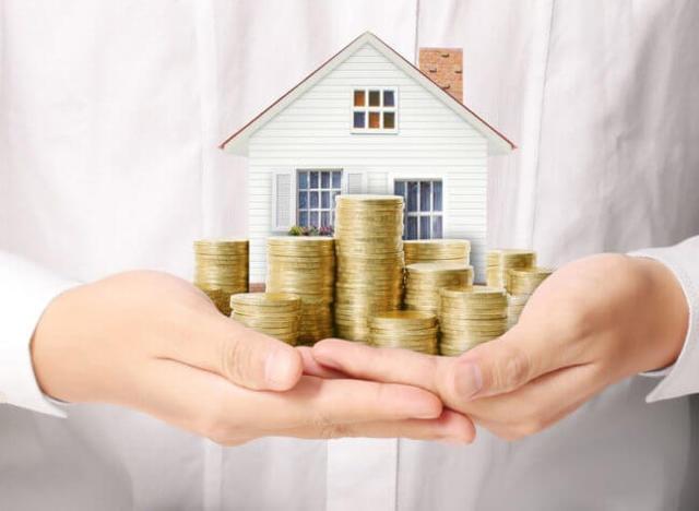 Где и как можно взять кредит на покупку квартиры?