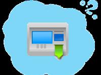 Заплатить через банковский или иной платежный терминал за интернет