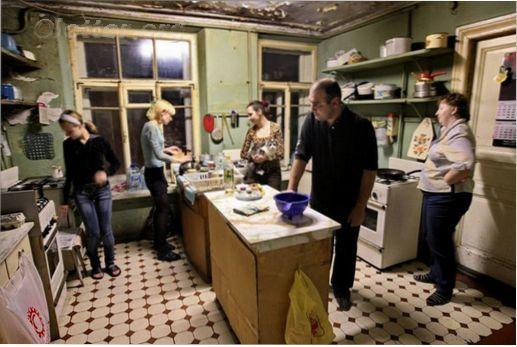 Места общего пользования в коммунальной квартире и правила проживания в ней – подробно рассматриваем тему