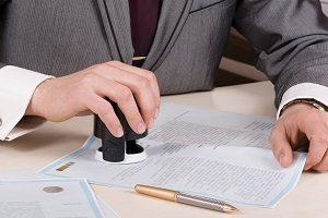 Цена доверенности у нотариуса, общие сведения и особенности этого домента