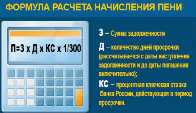 Расчет договорной неустойки: необходимые формулы, примеры и базовые нюансы данной процедуры в РФ
