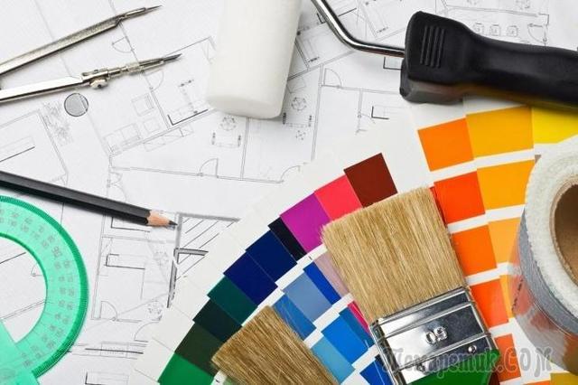 Проведение ремонтных работ в выходные дни: правила, которые нужно знать всем