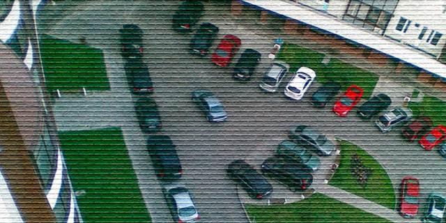 Правила расчета нормы парковочных мест для жилых домов и парковки во дворах МКД