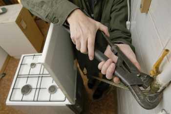 На основании чего в жилых домах происходит диагностика газового оборудования