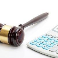 Плата госпошлины за исковое заявление: каков ее размер?